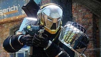 Video Destiny 2, Explora los sectores perdidos