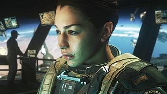 Call of Duty Infinite Warfare: Acción, espacio, gancho y multijugador