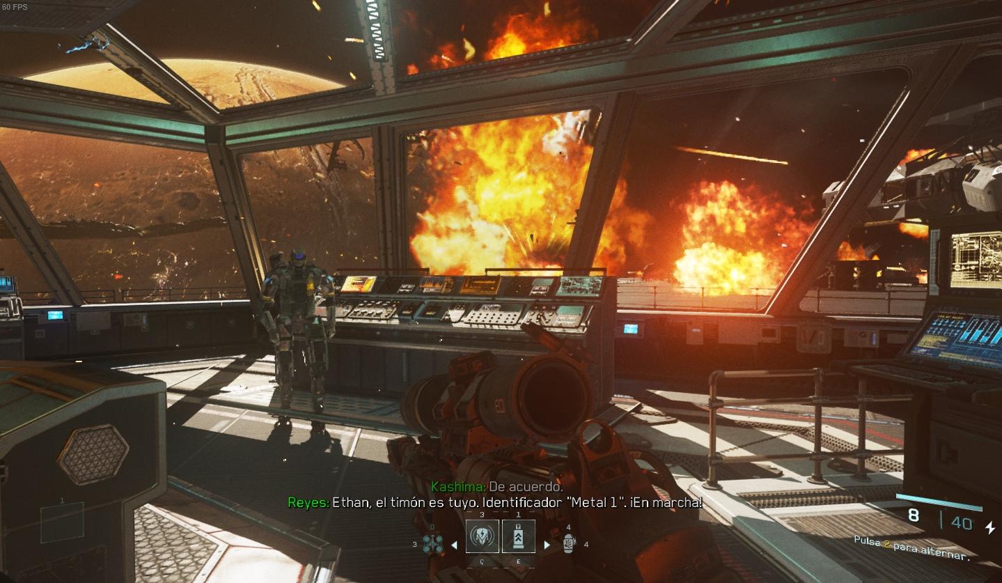 Imagen de Call of Duty: Infinite Warfare
