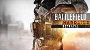 Carátula de Battlefield Hardline - Traición - PS4