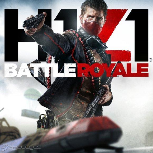 H1z1 king of the kill para xbox one 3djuegos - H1z1 king of the kill xbox one ...