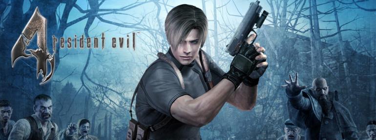 Imagen de Resident Evil 4 (2016)