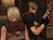 Leon y Ashley, escapando de las garras de la muerte (Resident Evil 4 (2016))