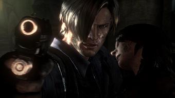 Resident Evil 4, 5 y 6 camino de Xbox One y PlayStation 4