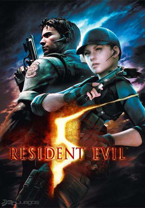 Resident Evil 5 2016 Para Xbox One 3djuegos