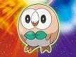 Pok�mon Sol / Pok�mon Luna - Evoluciones de los Pok�mon Iniciales