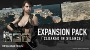 Carátula de Metal Gear: Cloaked in Silence - PS3