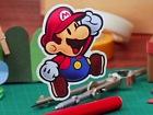 Paper Mario Color Splash: Tomas Descartadas