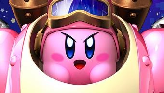 Kirby Planet Robobot: Plataformas, mechas y Amiibos