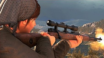 Video Sniper Elite 4, Tráiler Gameplay: 101