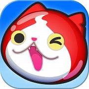Carátula de Yo-Kai Watch: Wibble Wobble - iOS