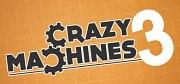 Carátula de Crazy Machines 3 - Linux