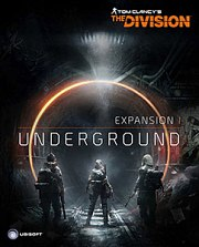 The Division - Subsuelo Xbox One