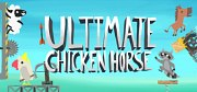 Carátula de Ultimate Chicken Horse - PC