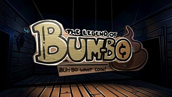 Edmund McMillen presenta al fin The Legend of Bum-Bo, su RPG por turnos