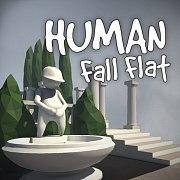 Carátula de Human: Fall Flat - Linux