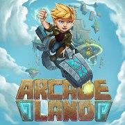 Carátula de Arcade Land - PS4