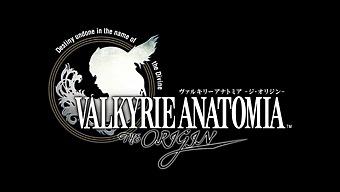Video Valkyrie Anatomia: The Origin, Primer Teaser