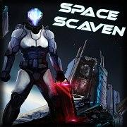 Carátula de Space Scaven - PC