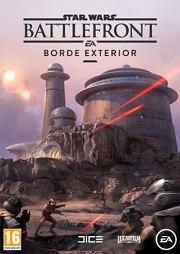 Star Wars: Battlefront - Outer Rim PS4