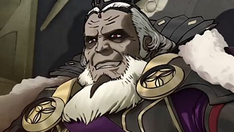 Video Fire Emblem Fates: Conquista, Elige tu Destino