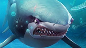 Ubisoft llevará Hungry Shark World a consolas… ¡mañana mismo!