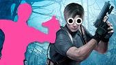 Encuentran un nuevo personaje misterioso oculto en Resident Evil 4