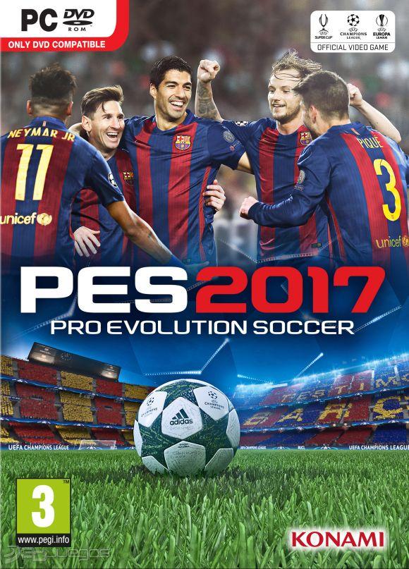 descargar gratis pro evolution soccer 2016 para pc