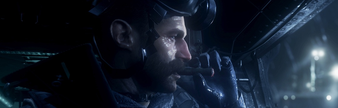 Análisis CoD Modern Warfare Remastered