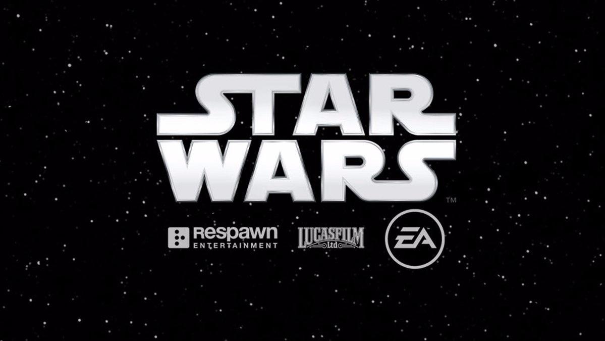 Star Wars: Jedi Fallen Order llegará en 2019