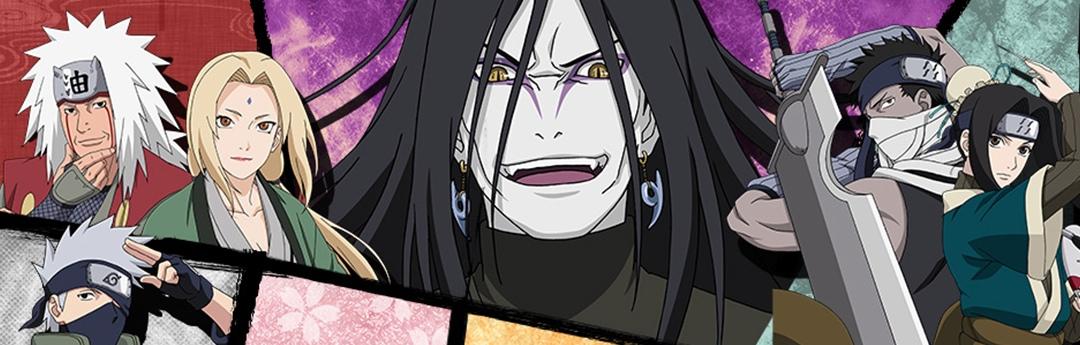 Análisis Naruto Ultimate Ninja Blazing