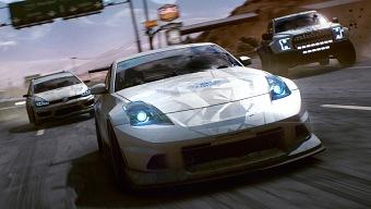 Need for Speed Payback sumará nuevas funcionalidades en 2018