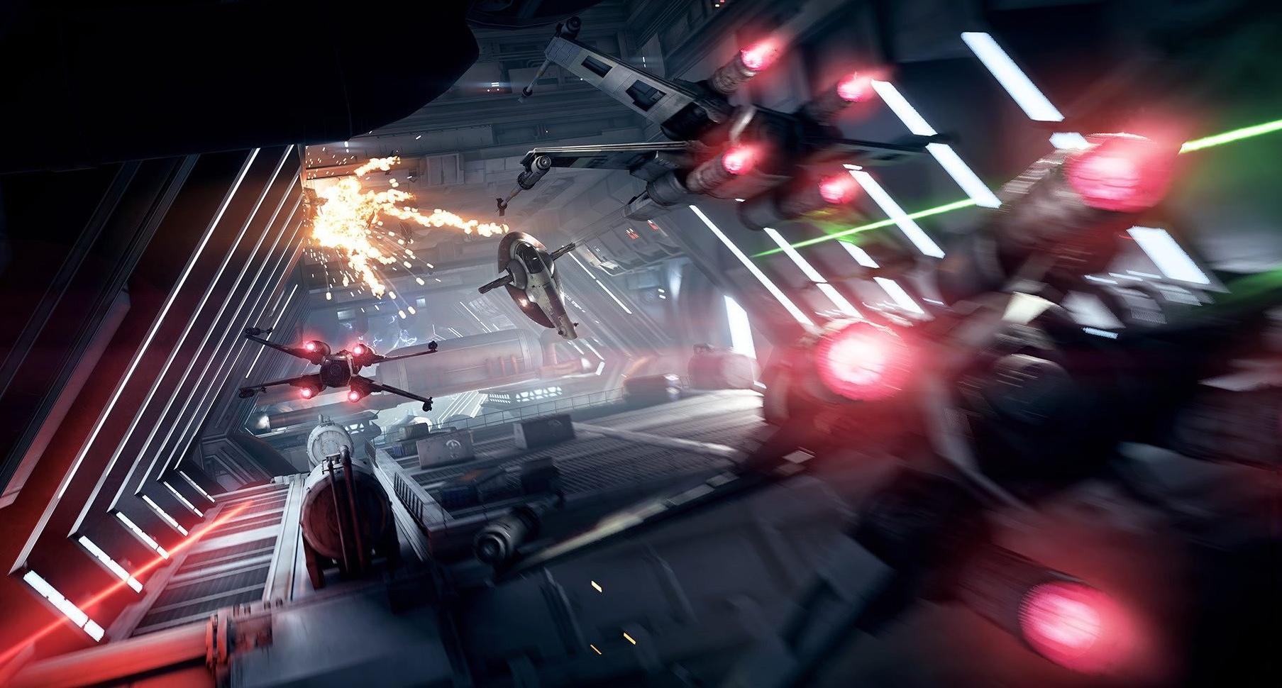 EA reconoce haber aprendido la lección con Star Wars Battlefront 2