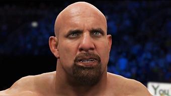 Video WWE 2K17, WWE 2K17: Tráiler de Lanzamiento en PC