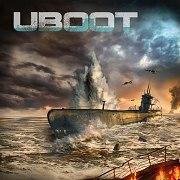 Carátula de UBOOT - PC
