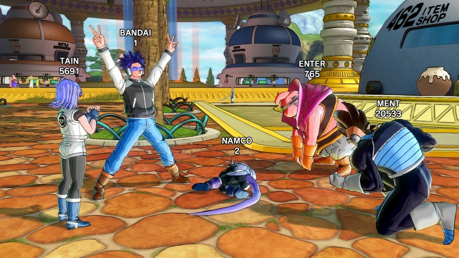 Dragon Ball Xenoverse 2 PC
