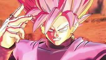 Video Dragon Ball: Xenoverse 2, A trio of threats: Lanzamiento DB Super Pack 3