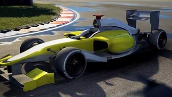 Video Motorsport Manager, Infografía de Lanzamiento en PC