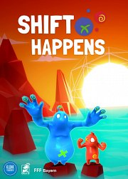 Carátula de Shift Happens - Xbox One