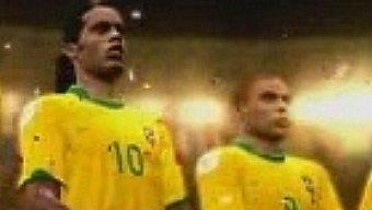 Copa Mundial de la FIFA: Vídeo del juego 1