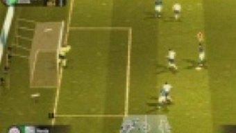 Copa Mundial de la FIFA: Vídeo del juego 3