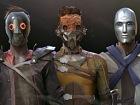Nuevas Máscaras