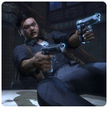 Stranglehold y Vampire Rain ya tienen demos en el bazar de Xbox