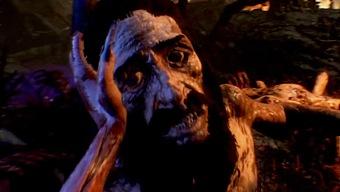 Video Agony, Vídeo Gameplay: Demon