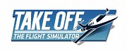 Carátula de Take Off - The Flight Simulator - iOS
