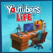 Carátula de Youtubers Life - iOS