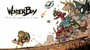 Carátula de Wonderboy: The Dragon's Trap - iOS