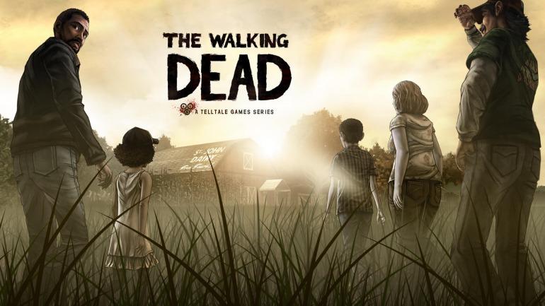 Imagen de The Walking Dead: A Telltale Series - A New Frontier