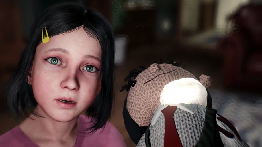 The Evil Within 2 análisis