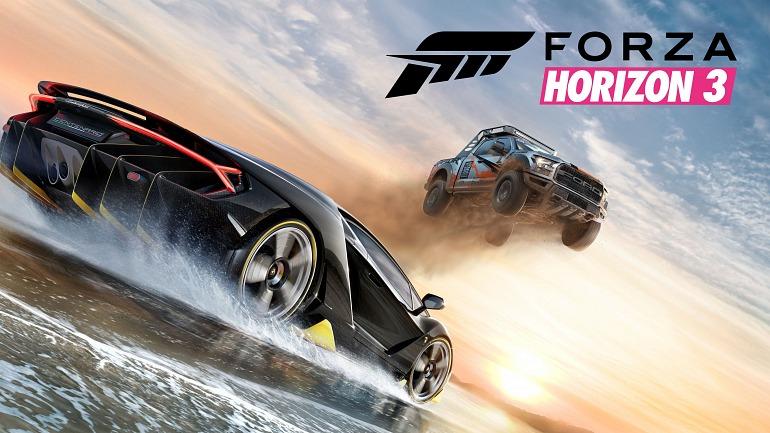 Imagen de Forza Horizon 3